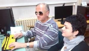 Gradimir Krafgić i Dušica Murić