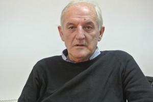 Milivoje Jeremić, zamenik predsednika gradske opštine Sevojno