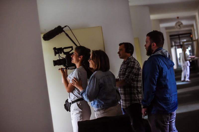 Mali, a veliki studentski filmski svet u Požegi - Portal Pasaž
